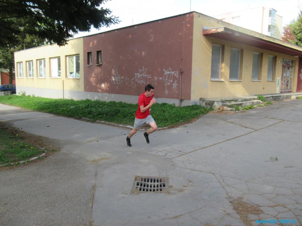 Přebor škol -okresní kolo   foto:11