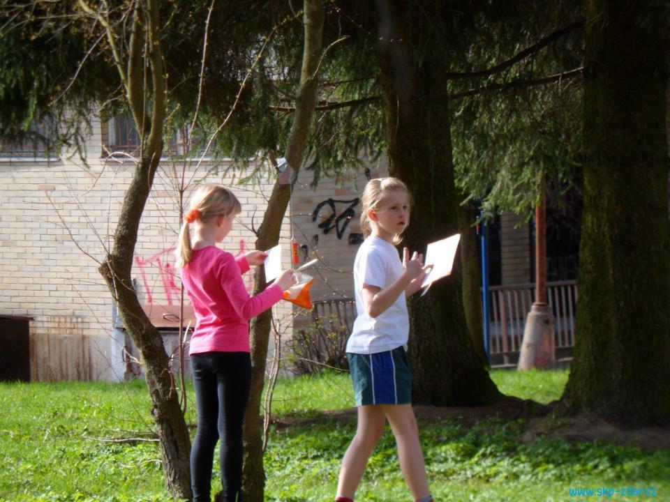 Přebor škol - okresní kolo 2015 | foto:18
