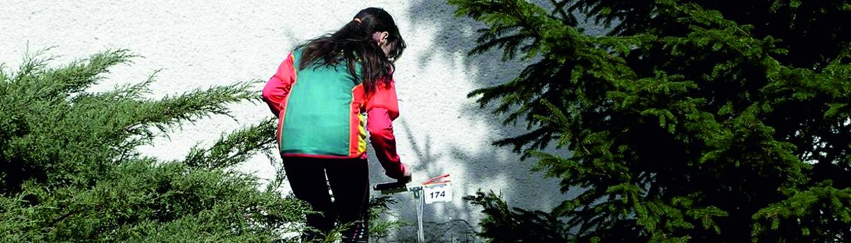 Oddíl orientačního běhu Žďár nad Sázavou