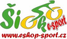 Šiok e-sport - cyklistika a sportovní potřeby