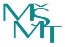 Ministerstva školství, mládeže a tělovýchovy